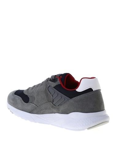 Hammer Jack Sneakers Lacivert